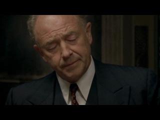 Foyle's War/Война Фойла. 7 сезон, 2 серия. KILLING TIME/Убивая время.