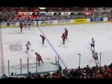 Россия - Канада 5:3 Молодежный Чемпионат мира-U20 WJC 2011 Финал