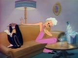 Merrie Melodies / Веселые мелодии: Swing Shift Sindarella / Головокружительная золушка