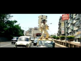 песня Badi Mushkil Hai из фильма Каприз / Anjaam (1994)