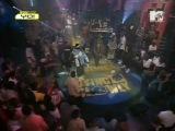 Wu-Tang Clan — America (feat. Killah Priest) (Live @ MTV)