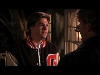Втайне От Родителей/The Secret Life Of American Teenager/1 сезон/2 серия