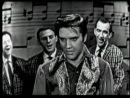 Elvis Presley - Don't Be Cruel (Ed Sullivan Show, January 6, 1957)