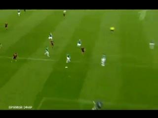 Отборочный матч ЧЕ 2012. Ирландия - Россия. 2:3