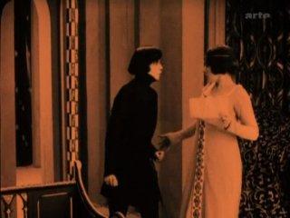 Гамлет/Hamlet (1921) с Астой Нильсен
