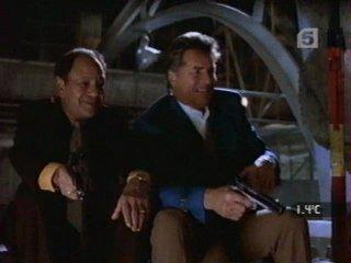 Детектив Нэш Бриджес / Nash Bridges: сезон 3, серия 13