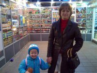 Татьяна Баракшина, 25 октября , Москва, id10807207