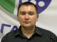 Курбатов Олег