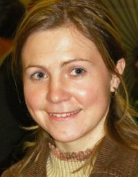 Александра Хомченко