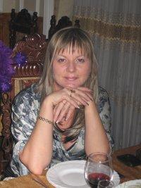 Наталия Гамалей, 12 августа 1975, Рязань, id7262225