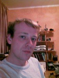 Дмитрий Димкин, 27 мая , Москва, id7277236