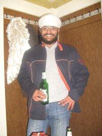 Singh Gursewak
