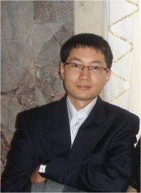 Talgat Alimzhanov, Туркестан