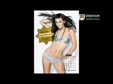 Эротический календарь для Путина (Интернет ТВ, 07.10.10)