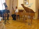 Г.Ф.Телеманн Соната-канон F dur для фагота и виолончели в 3-х частях
