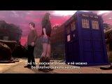 Доктор Кто Конфиденциально  Doctor Who Confidential Cutdowns - 5 сезон 4 серия