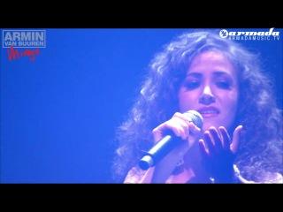 Armin van Buuren feat. Ana Criada -- Down To Love(Armin Only Mirag 2011)