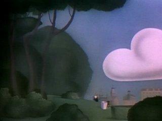 Merrie Melodies / Веселые мелодии: Dover boys at Pimento University / Братья Доверы в Пиментском университете (1942) Rus Русская