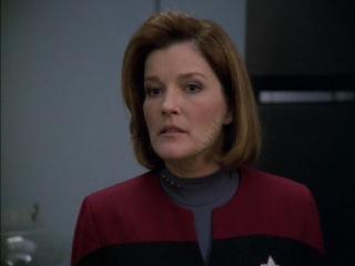 »» §§ «Star Trek» • Voyager [ • «Звёздный Путь» • Вояджер ] «Зоряний Шлях» • Воядже𠧧 «« 05.Сезон. 18.Серия.