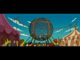 THE SIMPSONS MOVIE  Симпсоны в кино RUS.SUB-2007-HD