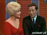 Andy Williams & Peggy Lee - Fly Me to the Moon/ My Blue Heaven