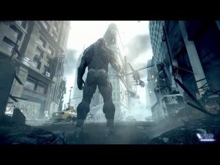 Crysis 2, первые впечатления Антона Логвинова об игре. от 01.03.2011