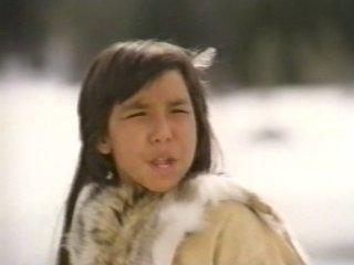 Луна над Лакотой / Томагавк / Lakota Moon (1992)