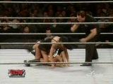 ECW 12.05.06 Kelly Kelly vs Ariel