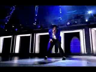 Michael Jackson_ 30th Anniversary Special (2001) - The Way You Make Me Feel (Special Edition) - HQ
