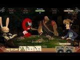 Видео-обзор игры Poker Night at The Inventory