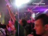 Crissy Criss @ The World of Drum and Bass