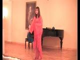 Оксана Дроздова (сопрано). С. Рахманинов,