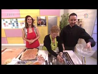 Empanada gallega, que rica!