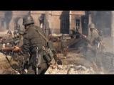 Брестская крепость,22.06.1941. Бой на границе.