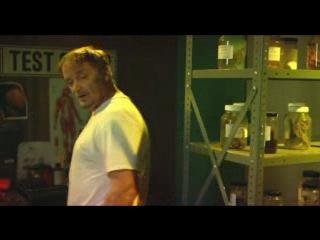 Вскрытие / Autopsy (2008) жесткий фильм не для всех,фильм только для тех кто понимает что фильм ужасов всего лишь фильм