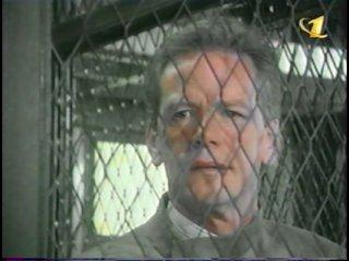 Космическая полиция / Space Precinct (1995) - 19 серия