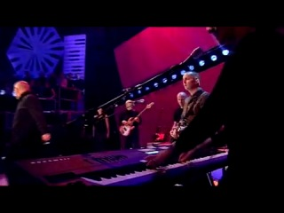 Peter Gabriel - In Your Eyes ( Later ... with Jools Holland 2002)