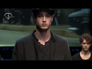 Dolce & Gabbana - Milan Men Fashion Show-Winter 2010 - 2011