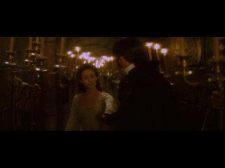 Gerard Butler and Emmy Rossum - The Phantom of the Opera
