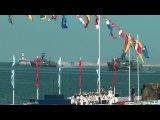 День ВМФ России в г. Севастополе 2010