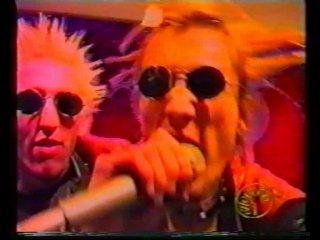 Пурген - Fuck you, люди (1995)