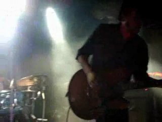 BRMC - Killing the Light - Live at Martini Ranch 3-28-08