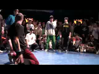 Ability/South KIngz vs Funk Shot (FF|UZ) vs Belorussian bboysUzee Rock vs I.O.E