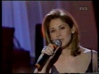 Lara Fabian - Je t'aime (Victores de la musique 1999 live)