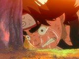Naruto 49 серія (укр. озв. від Qtv)
