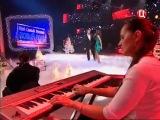 Павла и Стас Пьеха - Новогодняя