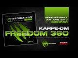 Karpe-DM - Freedom 360