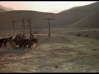 Иисус / Jesus (1979) - Художественный фильм, снятый по Евангелию от Луки
