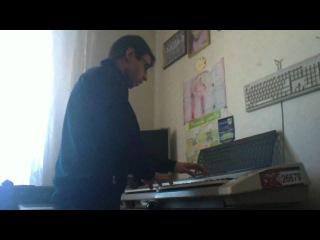 [KRAZY RAF] Benny Benassi - benny benassi - make me feel (KrazyRaF aka Rafael_Salimov COVER) [2010]