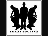 Crazy Cousinz 'Cant you see' Charlean Dance ft major Ace